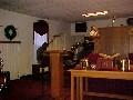 Good Faith Community Baptist Church