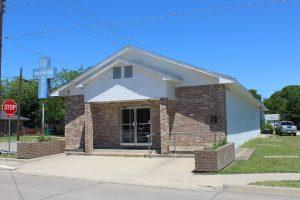 Bible Baptist Church in McKinney Texas