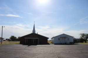 Osage Baptist Church