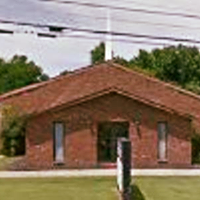 Victory Baptist Church Drummonds Tennessee