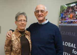 Missionary to Liberia